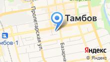 Remmebell.ru на карте