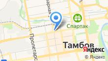 GMV на карте