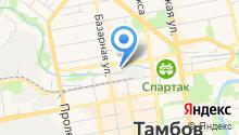 Домашняя пекарня на карте