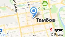 StiLmen на карте