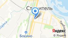 СК Росгосстрах, ПАО на карте