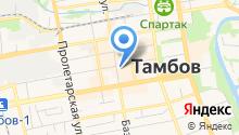 Wellcome на карте