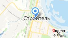 ProДом на карте