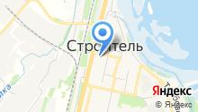Завод СПК на карте