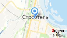 АШ-АВТО на карте