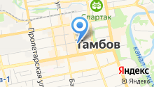 Fenix на карте