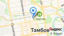 Vedita на карте