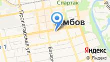 iPhone_Store на карте
