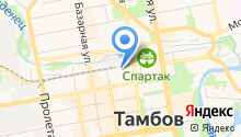Адвокатский кабинет Абрамова В.А. на карте