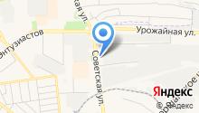 Адвокатский кабинет Семенова А.В. на карте