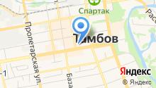 Mua Studio на карте