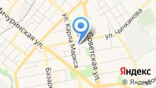 PrezentHaus на карте