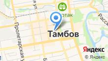 Fast Service на карте