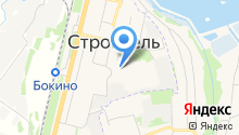 ДЮСШ №2 Тамбовского района на карте