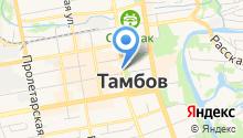 Faberlic-Тамбов на карте
