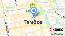 GreenMedia на карте