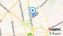 GaMa event-studio на карте