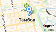 АДВОКАТ РОМАН ИВАНЧЕНКО на карте