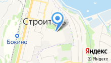 Многопрофильный колледж им. И.Т. Карасева на карте