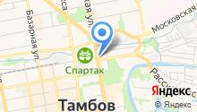 Агентство недвижимости Адрес на карте