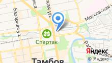 iTeacher на карте