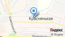 Кооп на карте