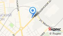 Управление государственного жилищного надзора Тамбовской области на карте