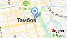 Консалтинговая компания Юком на карте
