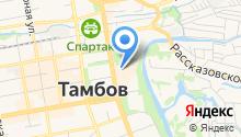 Eva shop tmb на карте