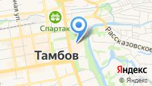 ShoPresents на карте
