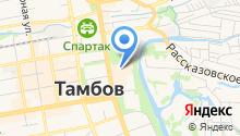 Ломбарды ЮС-585 на карте