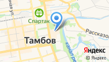 DNS smart на карте