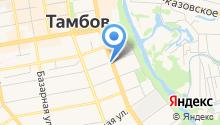 HARD на карте