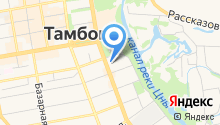 Trendy lab на карте