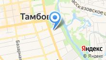 Lash Profi на карте