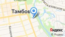 Областная психолого-медико-педагогическая консультация, ГБУ на карте