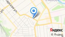 Автостар-Тамбов на карте