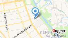 Kerama на карте