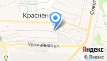 Тамбовская алкогольная компания на карте