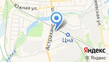 IVSIL на карте