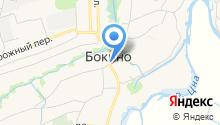 Денискина Корчма на карте