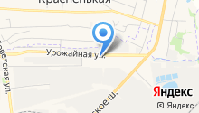 БорАВТО, ГК на карте