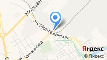 Fordzap на карте