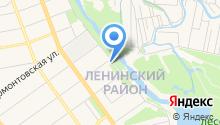 M-Star на карте