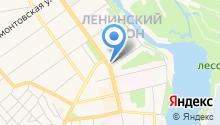 Flashka на карте