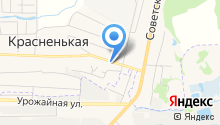 Орион-сервис на карте