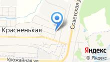 Администрация Донского сельского поселения на карте