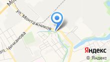 АБОЛмед на карте