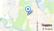 Уют, ТСЖ на карте