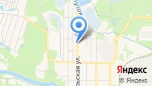 68RUS на карте